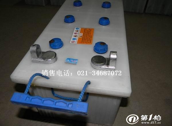 风帆6-qa-195蓄电池发电机电瓶大巴车启动电瓶12v195ah蓄电池