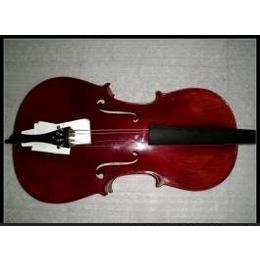 供应纯手工虎纹高级大提琴