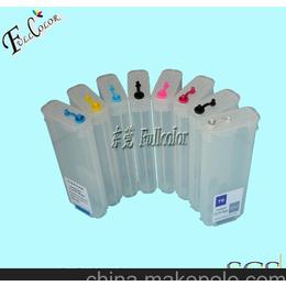 供应 HP Designjet Z2100 Z5200填充墨盒 加长型填充墨盒