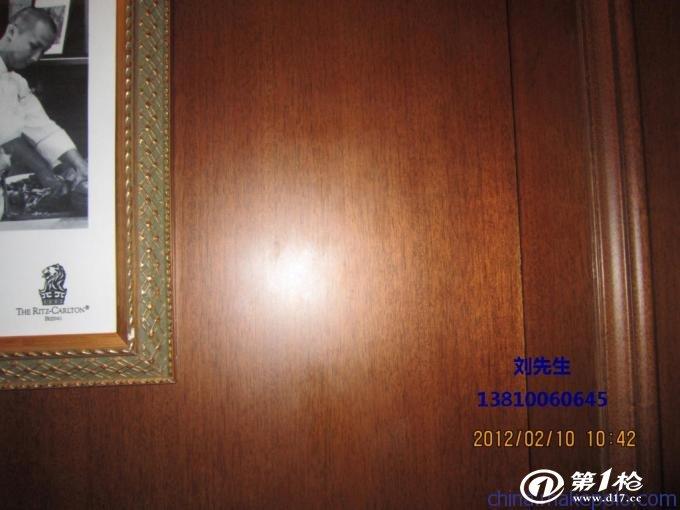 供应成品木饰面木挂板生产厂家刘经理13810060645