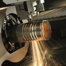 异型管光纤激光切割激光切管激光加工