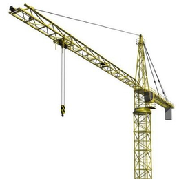 供应云波建筑-起重机械