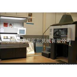 海德堡CD74-4四开四色印刷机