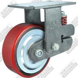 减震脚轮 天鹏天龙(在线咨询) 重型减震脚轮