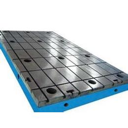 铁地板     铸铁防锈平板    华威机械报价