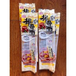 供应太原清徐县面条包装-彩印塑料包装袋 厂家专业生产