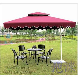 昆明哪里有卖遮阳伞 昆明遮阳价格怎么样 昆明休闲伞质量
