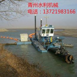 青州新型挖泥船|挖泥船|水利机械厂有限公司