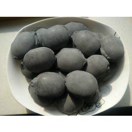 炼钢铝钙球能很好的降烟节损提效益