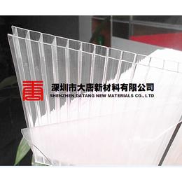 天河经销阳光板白云矩形阳光板黄埔中空阳光板广州PC阳光板厂家
