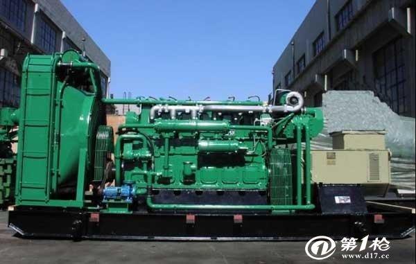搬运柴油发电机组时要注意什么