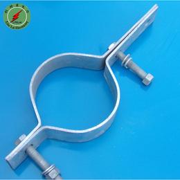 ****生产光缆用抱箍 拉线抱箍 电线杆抱箍 重庆地区供应商