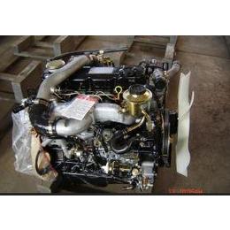 南海富迪SUV汽车  朝柴QD32Ti发动机总成