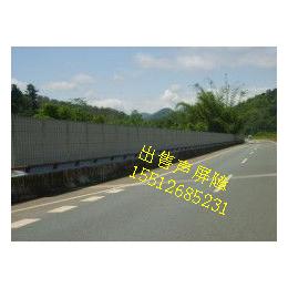 山东淄博厂房隔音板 顶部弧形公路声屏障