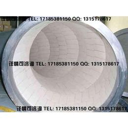 陶瓷复合管执行标准应用工况