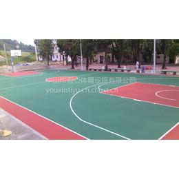 中山市有心体育塑胶跑道球运动场材料欢迎您
