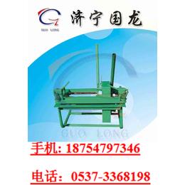 GL1000型强力订扣机  锤式钉扣机