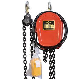环链电动葫芦价格 DHS环链电动葫芦河北悍象生产厂家
