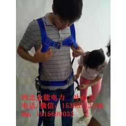 吉林省白城市金能冲天牛JN-AQD 安全带高空作业安全带