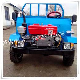 四驱农用运输 自卸车 运送木材瓜果蔬菜专用 可定制工程车