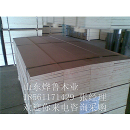 多层板木方 免熏蒸 出口包装箱专用 单板层积材LVL