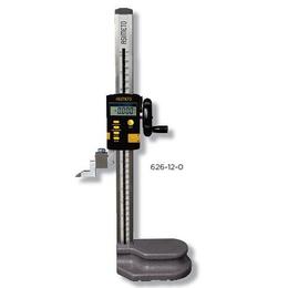 ASIMETO安度德国进口手轮单柱数显高度计 高度尺