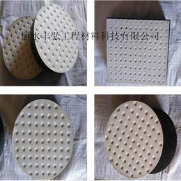 GYZ圆形平安国际橡胶支座衡水厂家供应直销按型号加工定做
