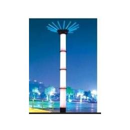 哈尔滨景观灯