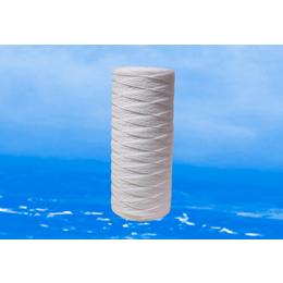 20寸线绕滤芯 线绕棉芯 线绕式PP过滤芯
