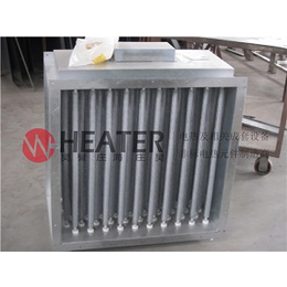昊誉厂家供应  非标定制 风道式电加热器