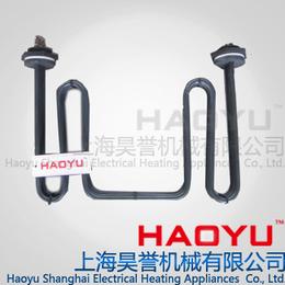 昊誉厂家供应  非标异型电热管