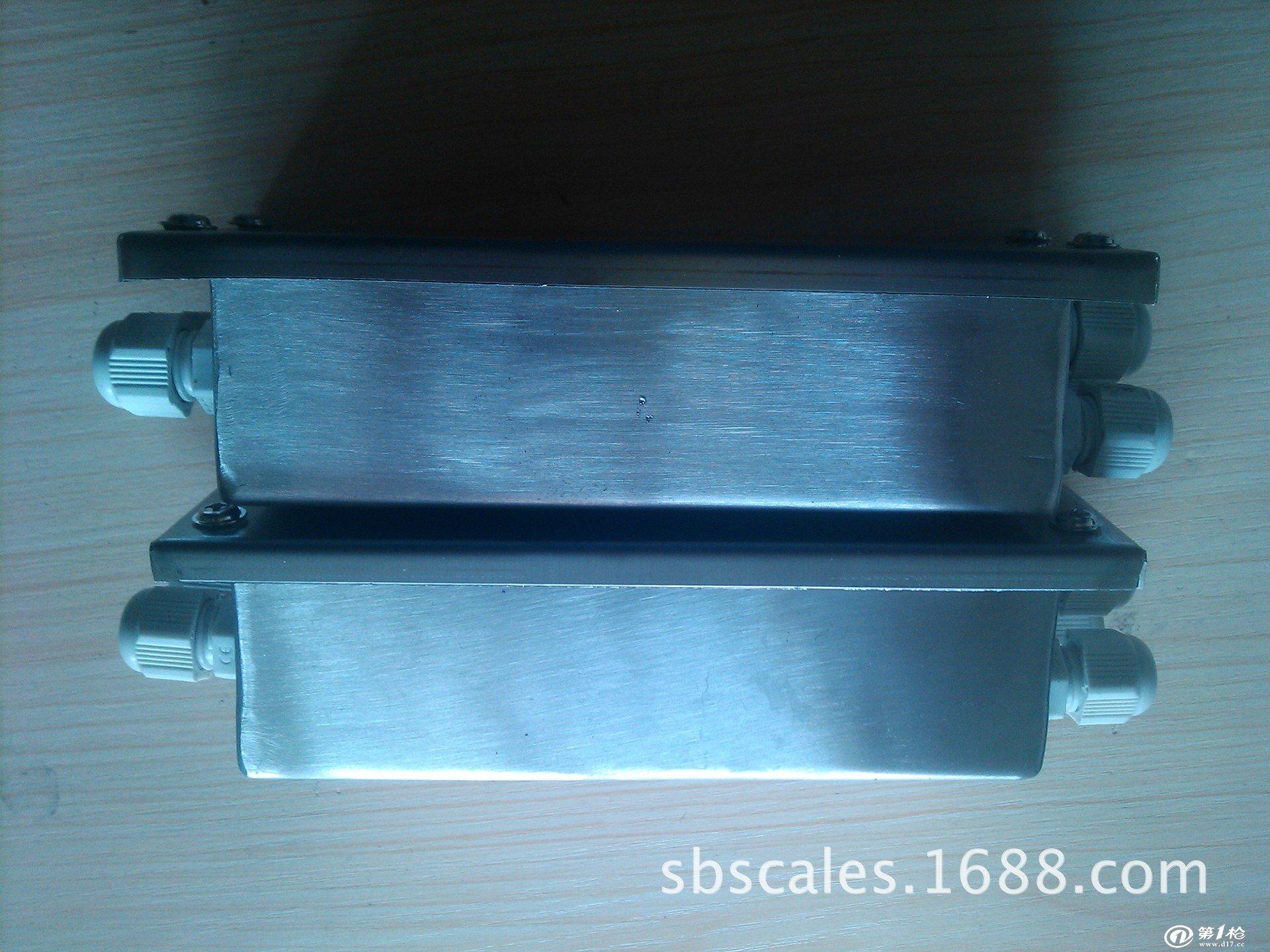 地磅接线盒,4线5孔接线盒,不锈钢接线盒_地磅/汽车衡