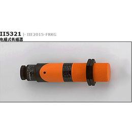 IFM济南办事处易福门II5321济南中航高科代理销售