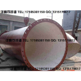 陶瓷复合管使用方法规格型号