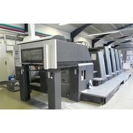 转让2008年小森L529印刷机印刷设备胶印机