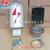 曲阜鼎恒供应ADSS光缆接头盒铝合金塔用接头盒光纤分仟盒缩略图1