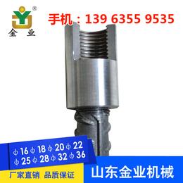 厂家供应广东省国标纲吉套筒 钢筋直螺纹套筒