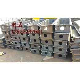 铁路电缆槽模具  供应