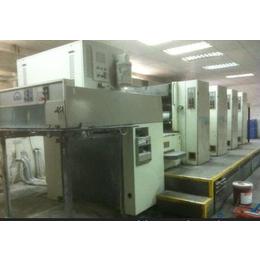供应二手罗兰704印刷机