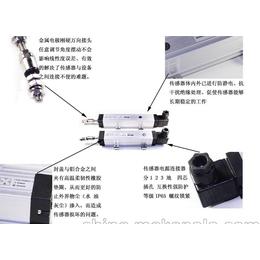 广东省深圳市厂家直销注塑机专用电子尺位移传感器制造商价格