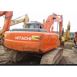 日立挖掘机200挖掘机转让价格优惠