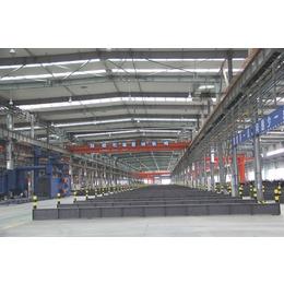 石家庄的钢结构厂家专业制作安装钢结构工程缩略图