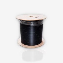 FTTH室外1芯3钢丝皮线光缆