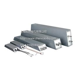 上海振肖铝壳制动电阻