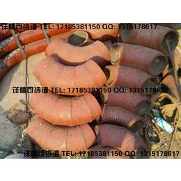 陶瓷复合管弯头使用条件