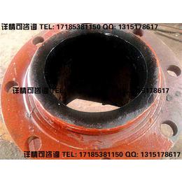 钢铁行业浆体物料输送用陶瓷复合管