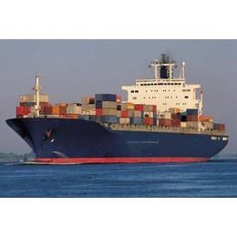 广东到天津海上运输贸易