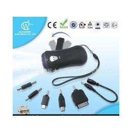 批发充电器,<em>手机充电器</em>,<em>应急</em>充电器,手摇led手电