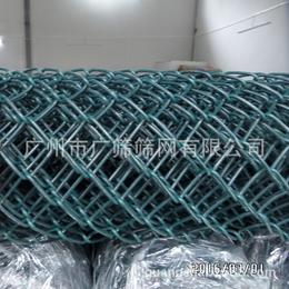 广筛厂家各种规格球场网体育场围栏网勾花围网加工定做安装