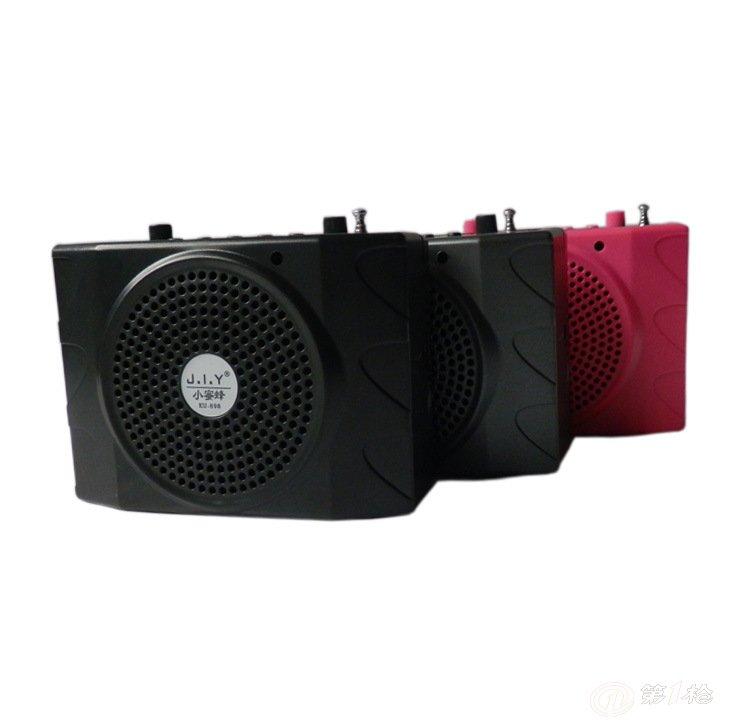 高品质供应多功能金莺小蜜蜂ku-898扩音器